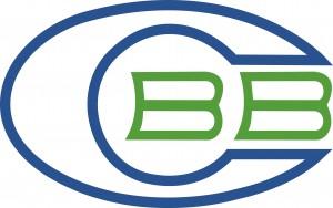 Logo CBB - kleur