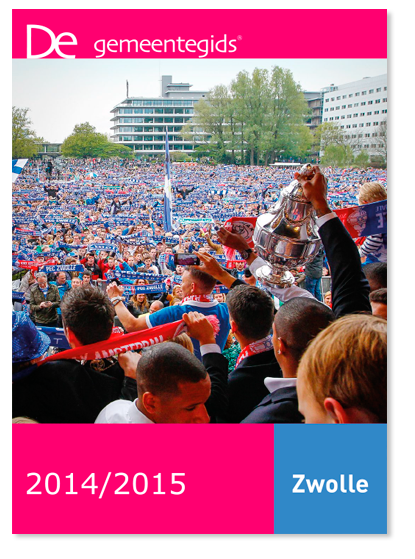 Gemeentegids Zwolle