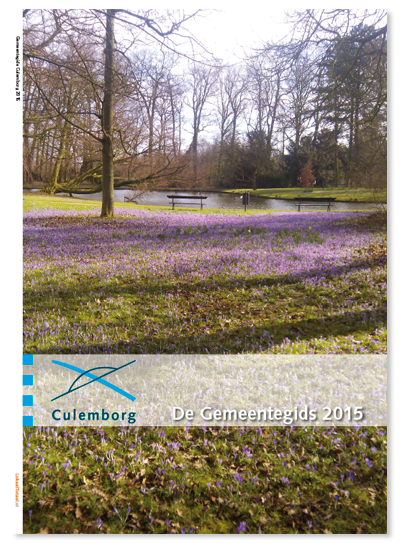 Gemeentegids Culemborg
