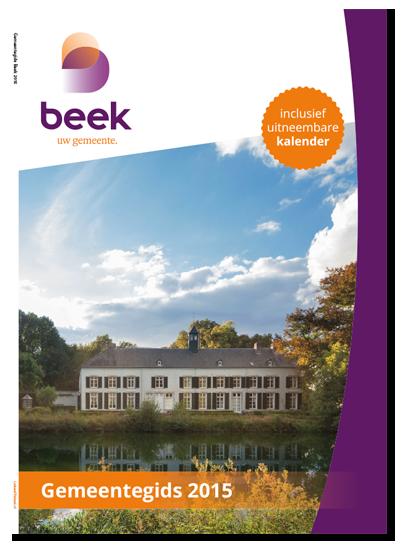 Gemeentegids Beek