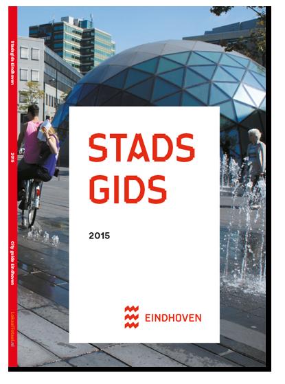 Stadsgids Eindhoven