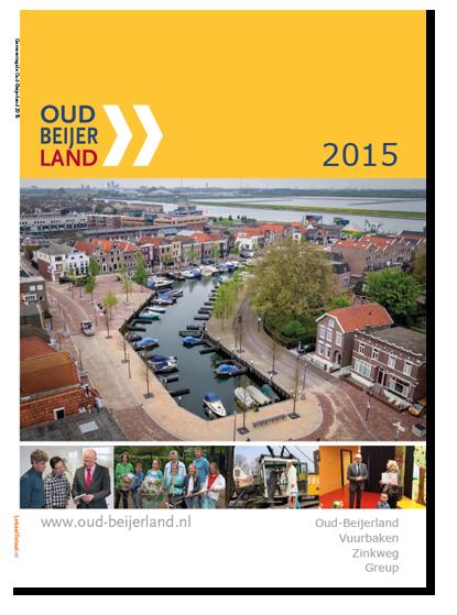 Gemeentegids Oud-Beijerland