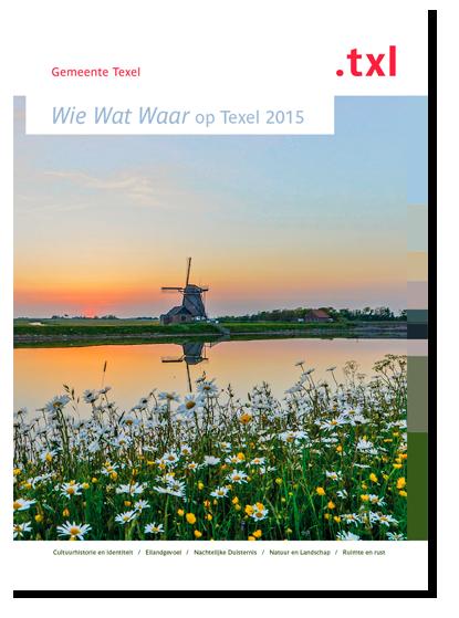 Gemeentegids Texel