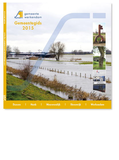 Gemeentegids Werkendam