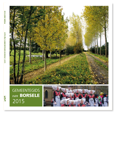 Gemeentegids Borsele
