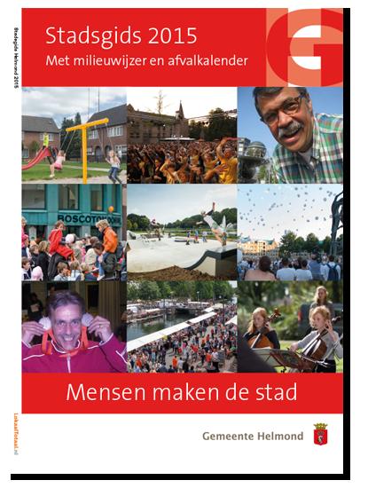 Gemeentegids Helmond