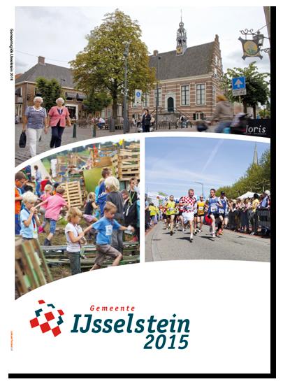 Gemeentegids IJsselstein