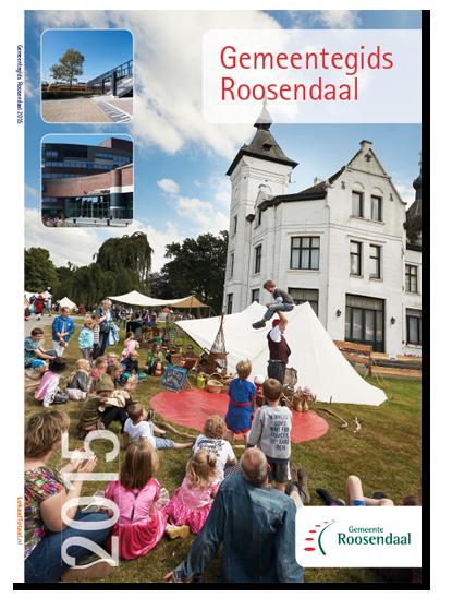 Gemeentegids Roosendaal
