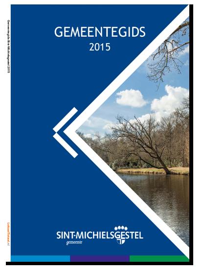 Gemeentegids Sint-Michielsgestel