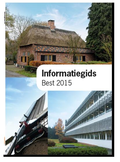 Informatiegids Best