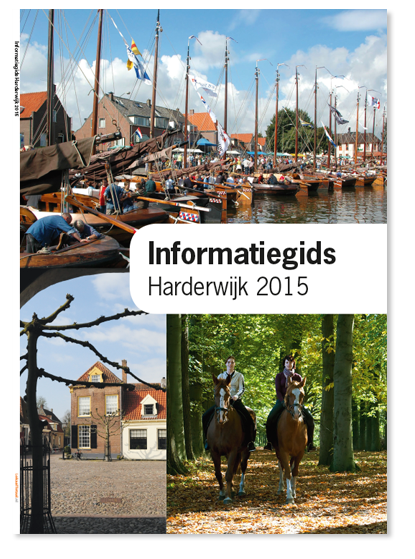 Informatiegids Harderwijk