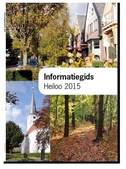 Informatiegids Heiloo