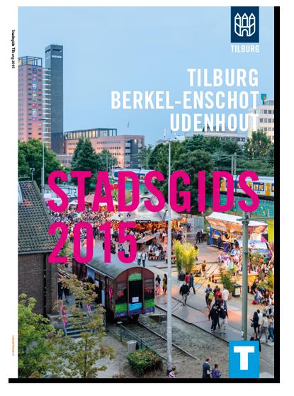 Gemeentegids Tilburg