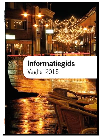 Informatiegids Veghel