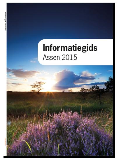 Informatiegids Assen