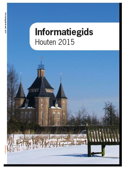 Informatiegids Houten