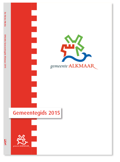 Gemeentegids Alkmaar