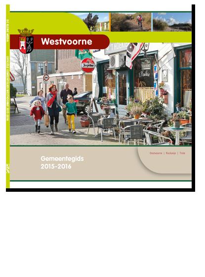 Gemeentegids Westvoorne