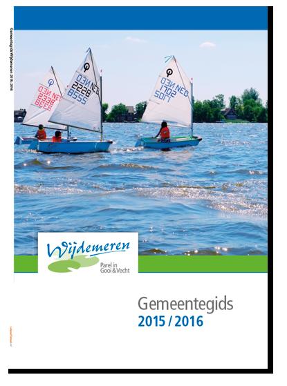 Gemeentegids Wijdemeren