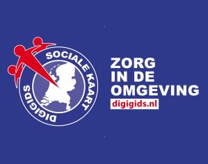 Digigids.nl Zorg in de omgeving